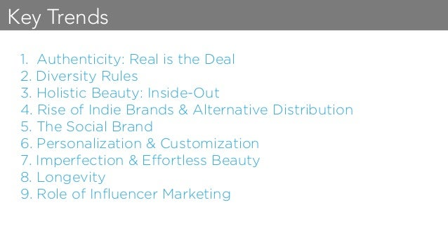 #1. Authenticity: Real is the Deal Authentic Brands Create a Dialogue Purpose is Found in  Shared Values Local Relevance...