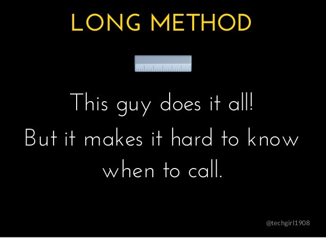 @techgirl1908 LONG METHODLONG METHOD � � � This guy does it all!This guy does it all! But it makes it hard to knowBut it m...