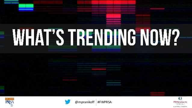 @mpranikoff #FWPRSA