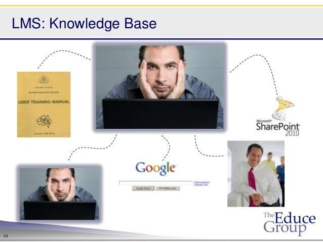 LMS: Knowledge Base10