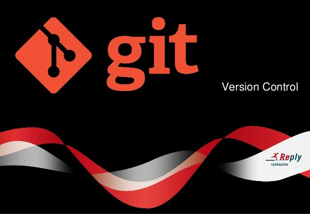 What the git?  - SAP Inside Track Munich 2016 Slide 3