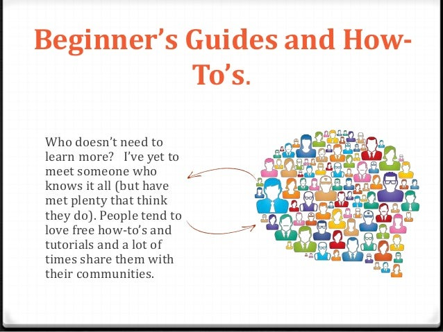 What to blog about in compumatrix Slide 3