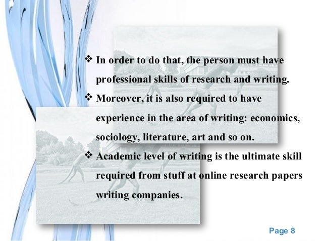 what to do if you need to buy research papers online 8