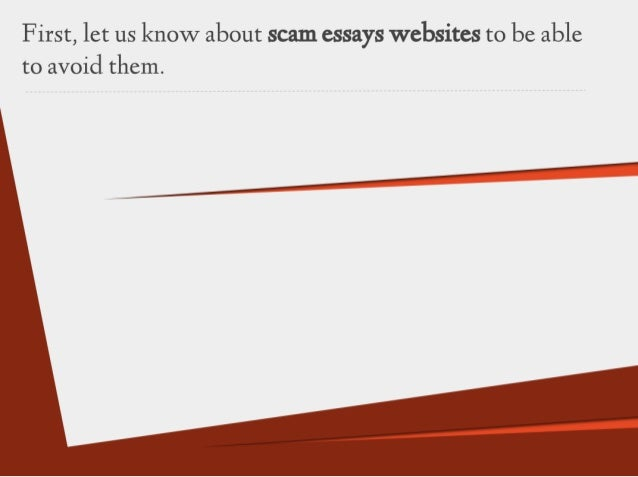 what to do when buying essay online 2 know and avoid scam websites 6