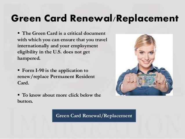 Document To Travel Internationally When Green Is Lost