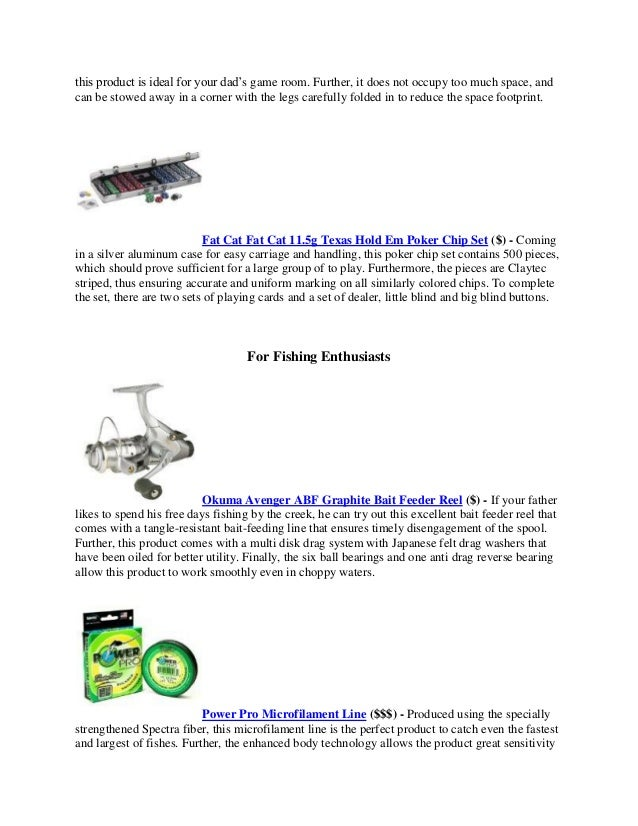 3 this - What To Get Dad For Christmas 2014