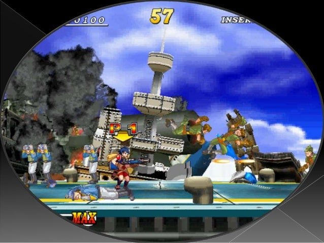 mame emulator arcade game apk