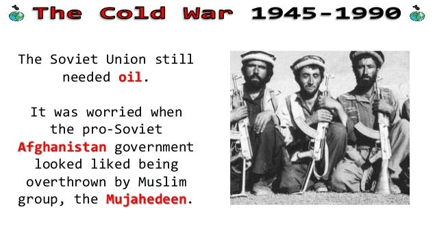 7.  sc 1 st  SlideShare & Cold War - What was the impact of detente?