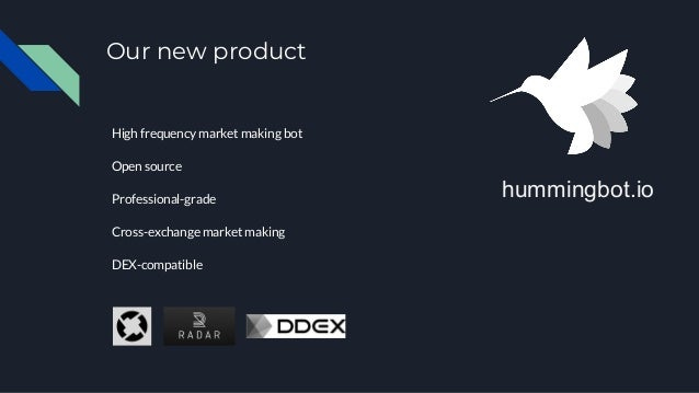 Why quant crypto trading?