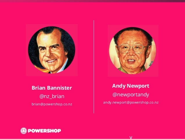 What we've learned about learning - Powershop Slide 2