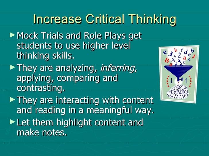 Writing a cross examination mock trial tips