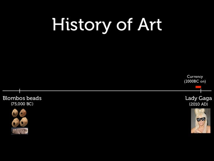 History of Art                                      Music industry                                  (mid-18th century on) ...