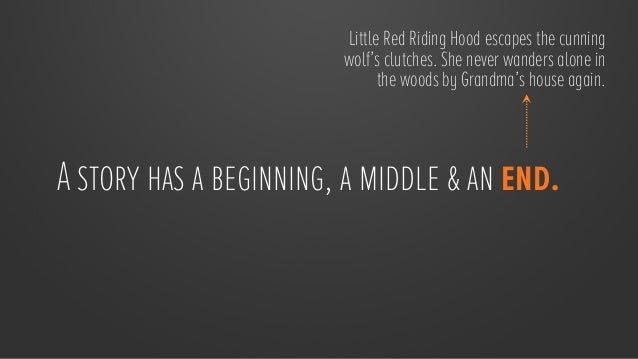 Little Red Riding Hood escapes the cunning                        wolf's clutches. She never wanders alone in             ...