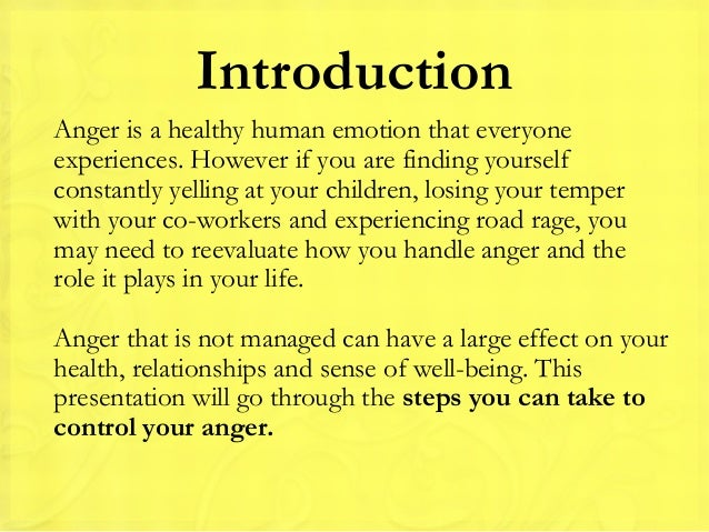 what you can do to help control your angerwhat you can do to help control your anger 1 steps to take tocontrol your anger; 2
