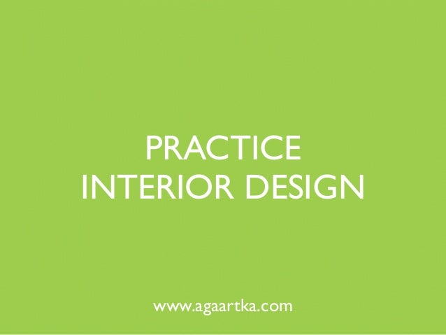 What you can do with an interior design degree - What does an interior decorator do ...