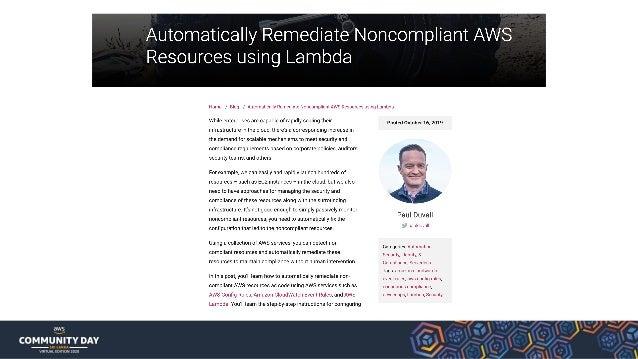 S3 Lambda Elemental MediaConvert