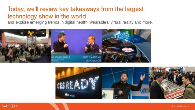 What You Missed At CES 2019 Slide 2