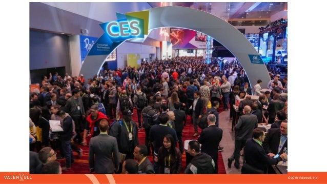 What You Missed At CES 2019 Slide 3