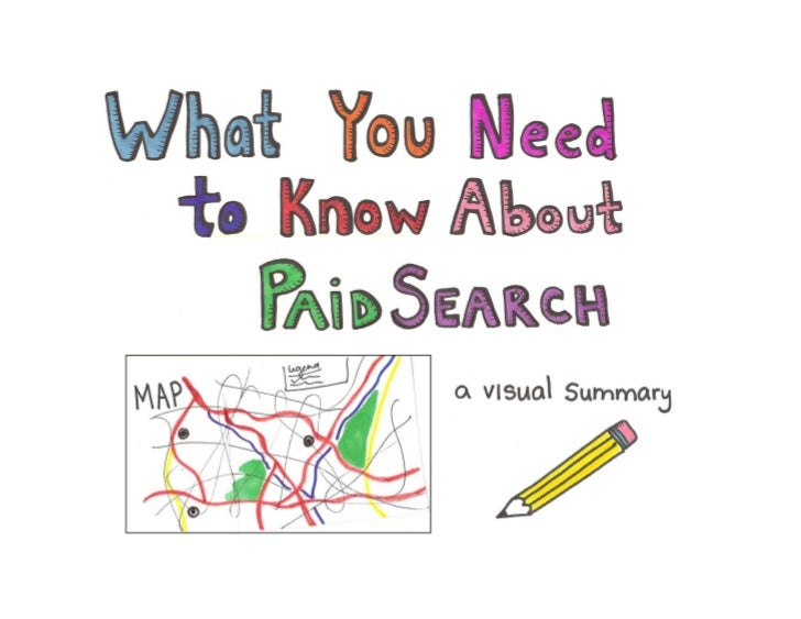 What You Need to Know About Paid Search [Visual Summary]