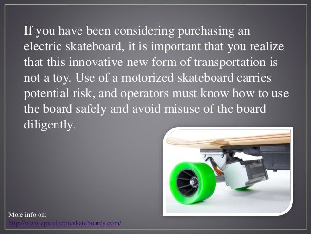 What You Need To Know About Riding an Electric Skateboard Legally In