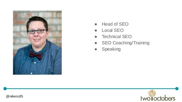 What You Need to Know About Technical SEO Slide 2