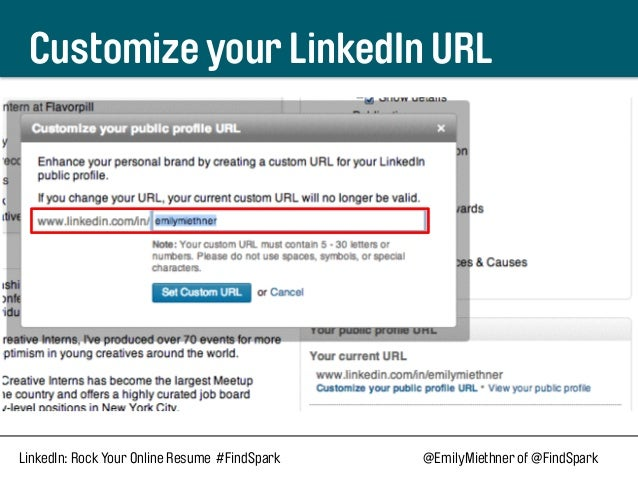 what you need to about resumes linkedin and