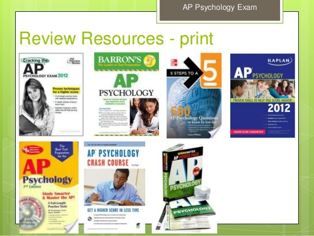 ap psychology mid term exam review Ap psychology midterm exam review 2010-2011 myers' psychology (7th ed) prologue: the story of psychology james a mccubbin, phd clemson university.