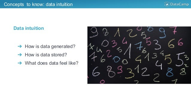 What your employees need to learn to work with data in the