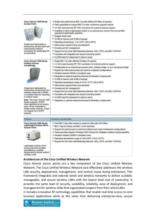 Cisco air ap1131ag e k9 manual