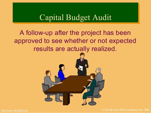 capital budget essay Creating and implementing a budget is crucial to any business or organization for many reasons preparing a capital budget is necessary in order to increase profits and minimize costs most businesses and organizations typically plan a budget for a 12-month period, which allows management to take a look at the bigger.