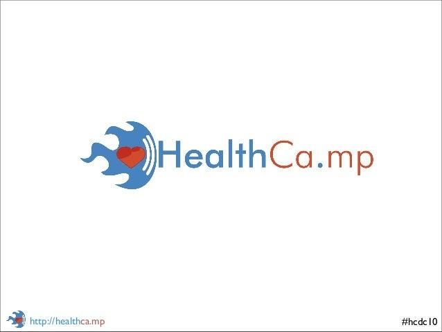#hcdc10http://healthca.mp