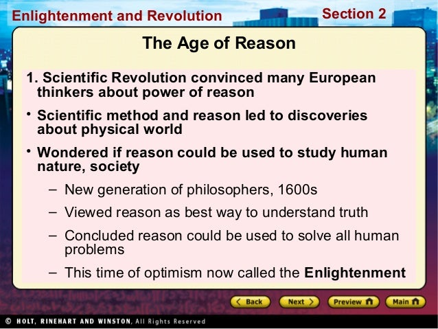 how did scientific revolution enlightenment impact european society The enlightenment the first puritans who settled in new england brought with them a passion and conviction in their religious beliefs many also believed in the reality and efficacy of.