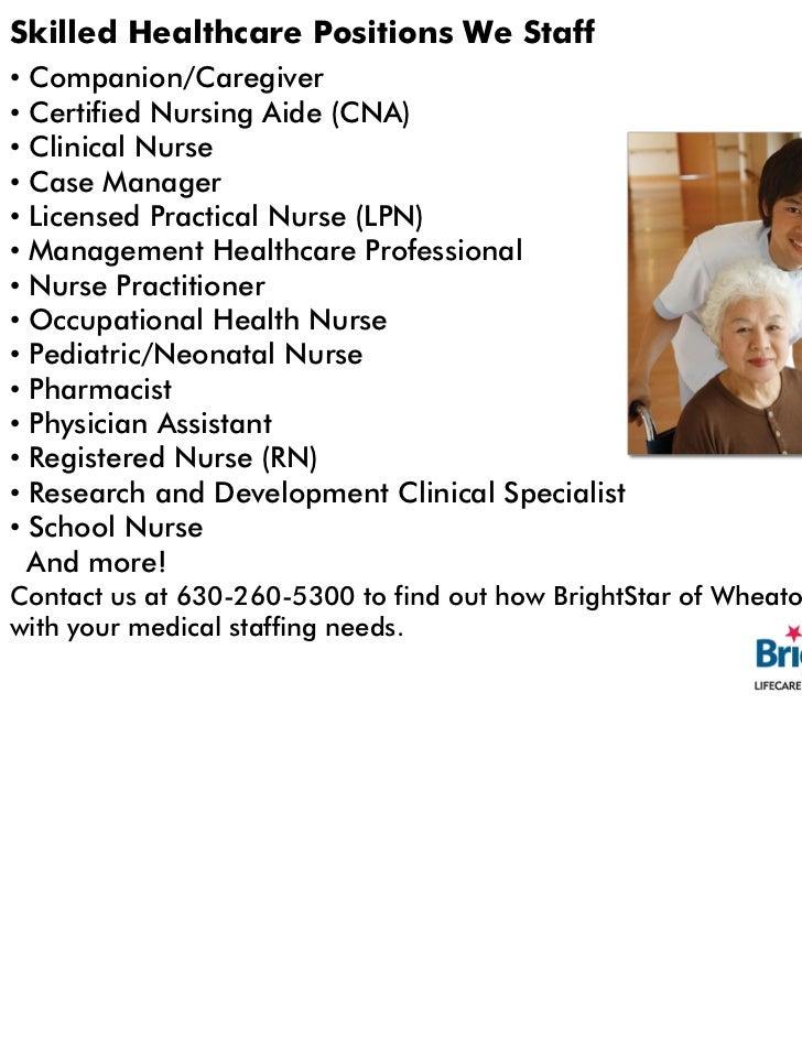 Wheaton Dupage Il Senior Home Health Care And Medical