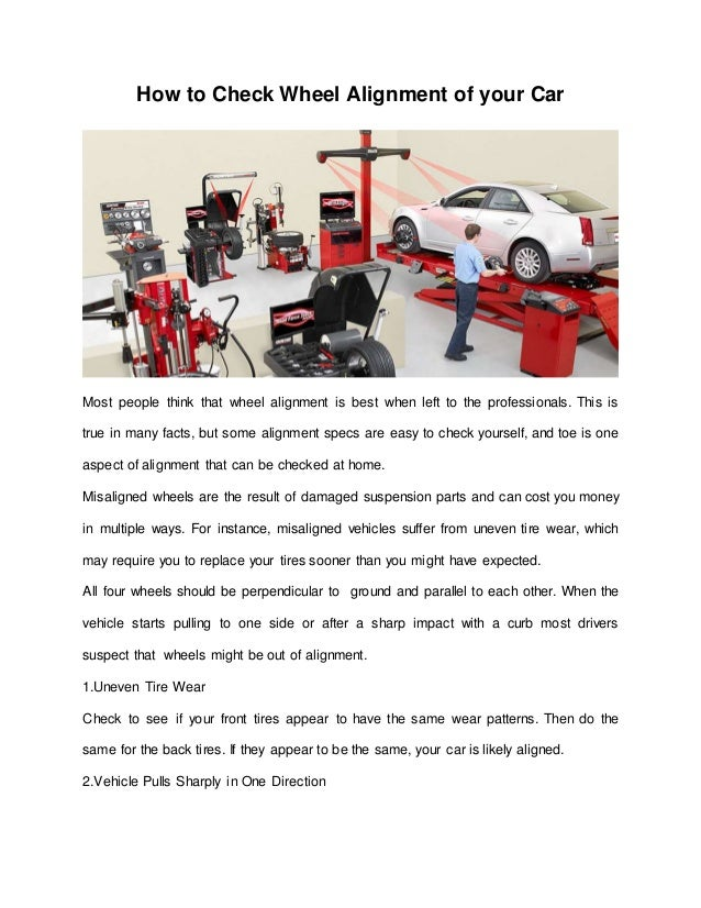 How Much Does A Wheel Alignment Cost >> Wheel Alignment Services In Dubai New Bharath Tyres Uae