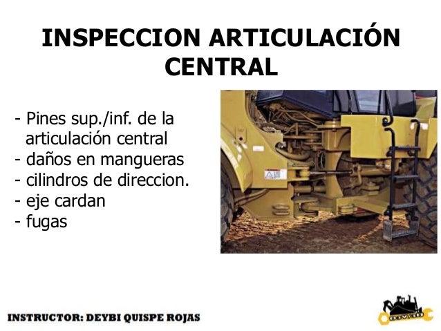 VERIFIQUE NIVEL DE ACEITE DE TRANSMISIÓN EN EL VISOR MOTOR APAGADO ACEITE FRIO: - Mantenga el nivel en FULL MOTOR PRENDIDO...