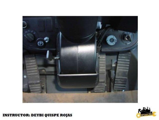 SISTEMA MONITOR ELECTRONICO CATERPILLAR (CEMS) El sistema monitor Caterpillar es un sistema electrónico que vigila constan...