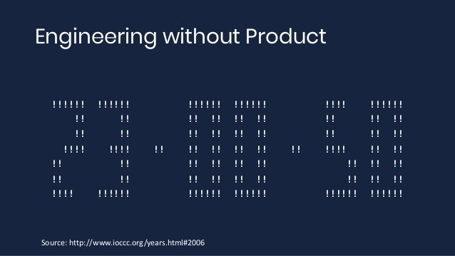 Engineering without Product !!!!!! !!!!!! !!!!!! !!!!!! !!!! !!!!!! !! !! !! !! !! !! !! !! !! !! !! !! !! !! !! !! !! !! ...