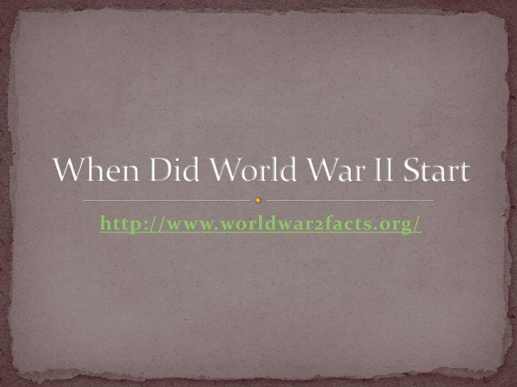 http://www.worldwar2facts.org/