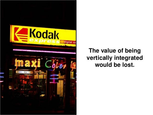 kodak digital imaging strategy Strategy functional finance hr  kodak vs fujifilm: the truth behind their success and failure  when digital photography and imaging entered the market .