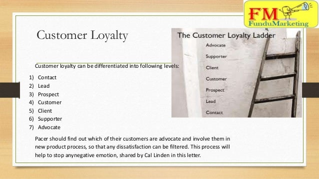 when new products and customer loyalty After the 1950s, product quality went up across the board, so it was no longer   learn more about the new brand loyalty from this infographic.