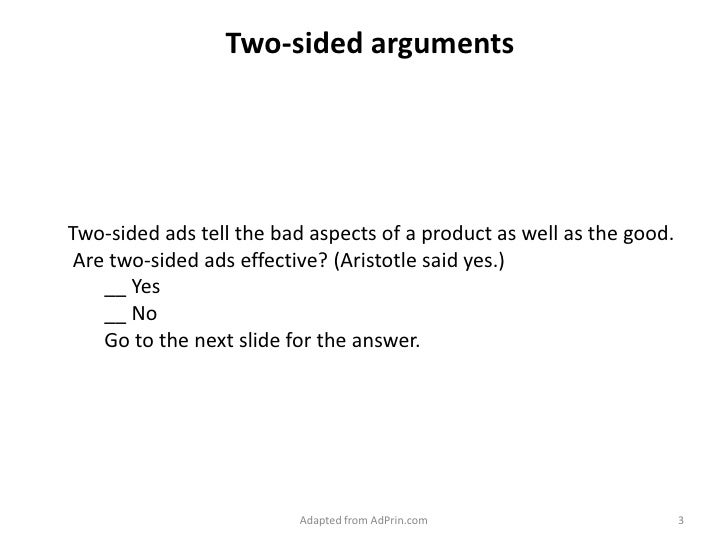 rogerian argument with two sides A rogerian argument allows you to find a  how to write a rogerian  it intends to recognize and ascertain the disagreement between the two sides of a .