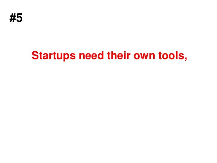 #3<br />Companies execute business modelsStartups search for business models<br />✓<br />