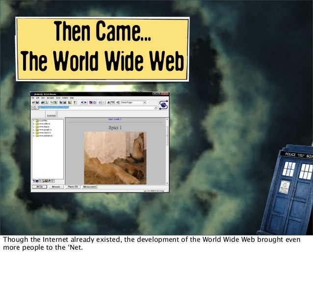 Viral Times Web: When The Internet Chooses You