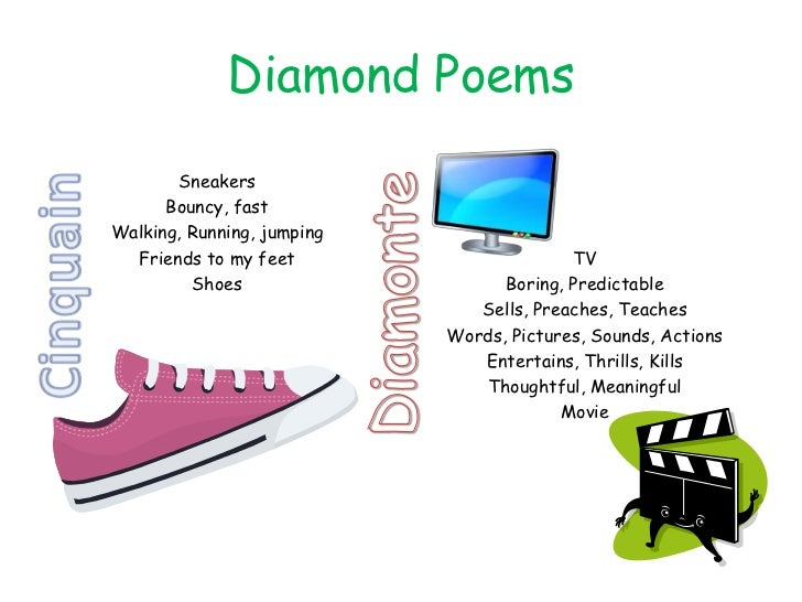 Poem About Running Shoes