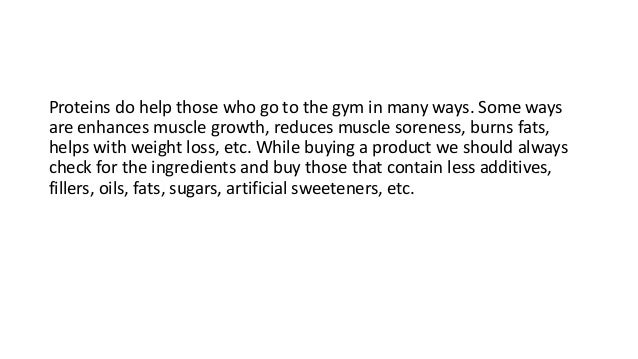 When to start taking supplements who are beginner