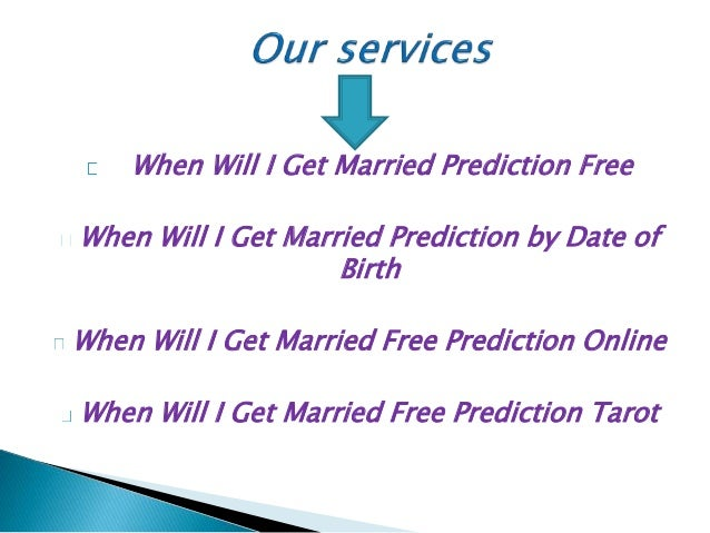 Online free prediction by date of birth
