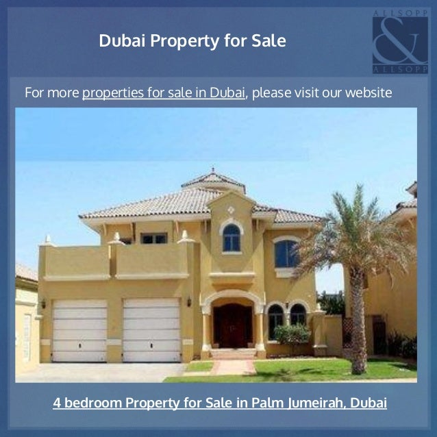 Where To Buy Property In Dubai