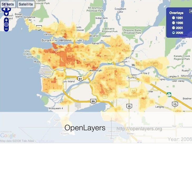 OpenLayers   http://openlayers.org