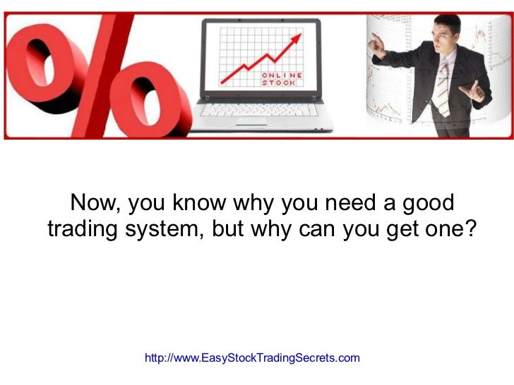 Good vibration trading system