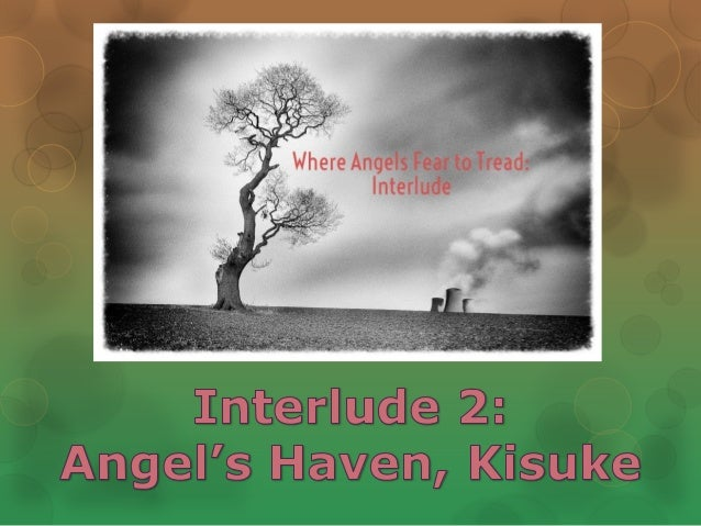We know what happened in Pleasantview, but what about Angel's Haven? How did the A.H.R. come to be? This Interlude focusse...